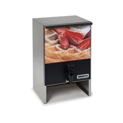 Hot Food Dispenser