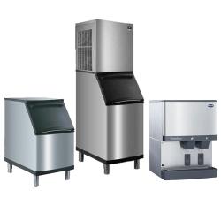 Ice Equipment & Supplies