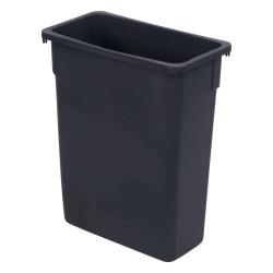 Indoor Trash Receptacle