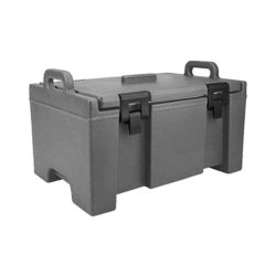 Insulated Plastic Food Carrier