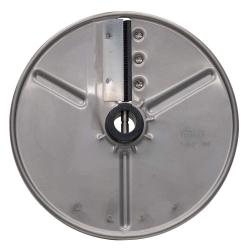 Julienne Disc Plate Food Processor