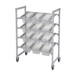 Merchandising & Display Rack & Cart
