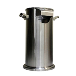 Metal Airpot Cover-Up Lid