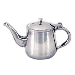 Metal Coffee Pot & Teapot