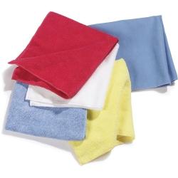 Microfiber Towel & Cloth & Mitts