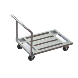 Mobile Dunnage Rack Parts & Accessories