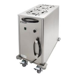 Mobile Plate Dish Dispenser