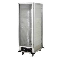 Mobile Proofer Cabinet