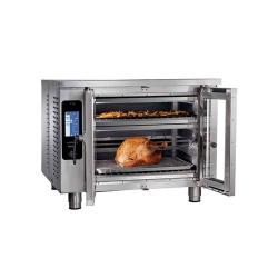 Multi-Cook Oven
