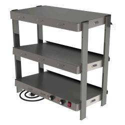 Multi-Product Heated Display Merchandiser