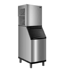 Nugget-Style Ice Maker