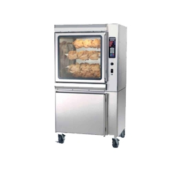 Oven Equipment Stand