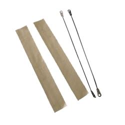 Parts & Accessories Bag Sealer