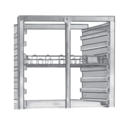 Parts & Accessories Pan Rack