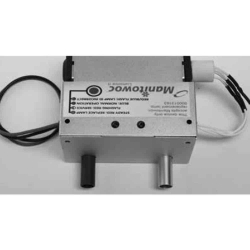 Parts & Accessories UV Sanitation System