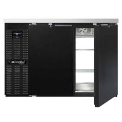 Pass-Thru Refrigerated Back Bar Cabinet