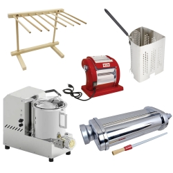 Pasta Machines, Noodle Makers & Cutters