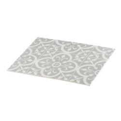 Plastic Tile Inset