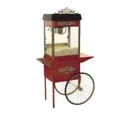 Popcorn Cart & Display Stand