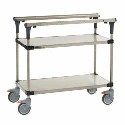 Prep Cart