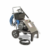 Pressure Cleaning System
