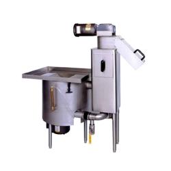 Pulper Waste System