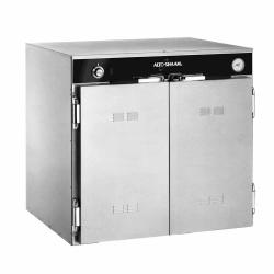 Reach-In Heated Cabinet