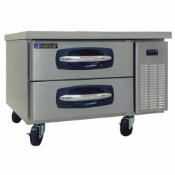 Refrigerated Base Equipment Stand