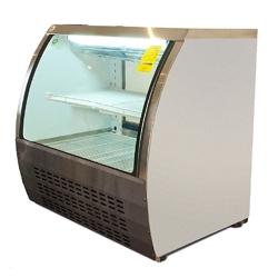 Refrigerated Deli Display Case