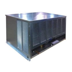 Remote Refrigeration System