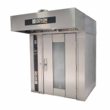 Roll-In Electric Oven