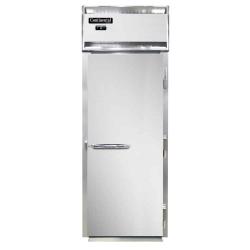 Roll-In Freezer