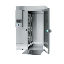 Roll-Thru Blast Chiller Freezer
