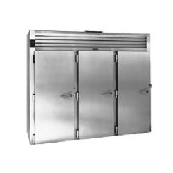 Roll-Thru Refrigerator