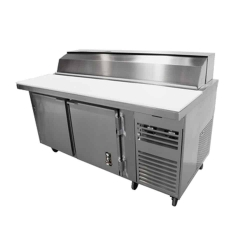 Sandwich & Salad Unit Refrigerated Counter