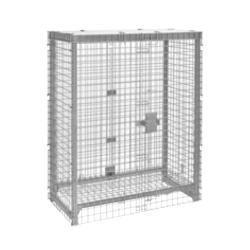 Security Enclosure Kit
