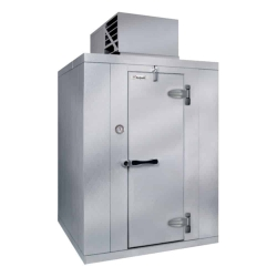 Self-Contained Modular Walk In Cooler