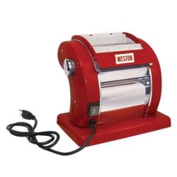 Sheeter & Mixer Pasta Machine