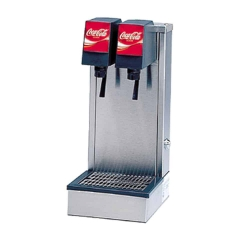 Soda Beverage Dispensing Tower