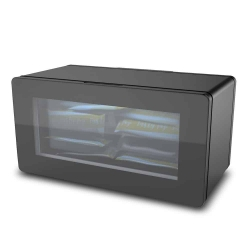 Solid State Cooling Freezer