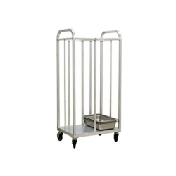 Steam Table Hotel Pans Dolly
