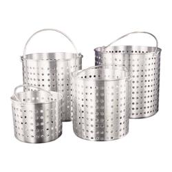 Steamer Basket Stock & Steam Pot