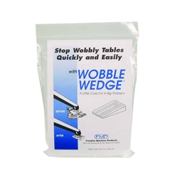 Table Wedge