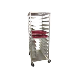 Tray Delivery Cart