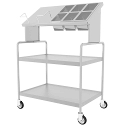 Tray Starter Set-Up Station