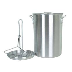 Turkey Fryer Pot