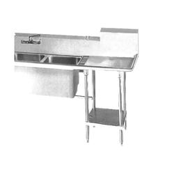 Undershelf Sink