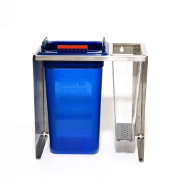 Utensil Cleaning & Sanitation System