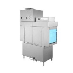 Ventless Conveyor Type Dishwasher