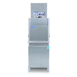 Ventless Door Type Dishwasher